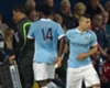 Aguero: I may not start v Chelsea