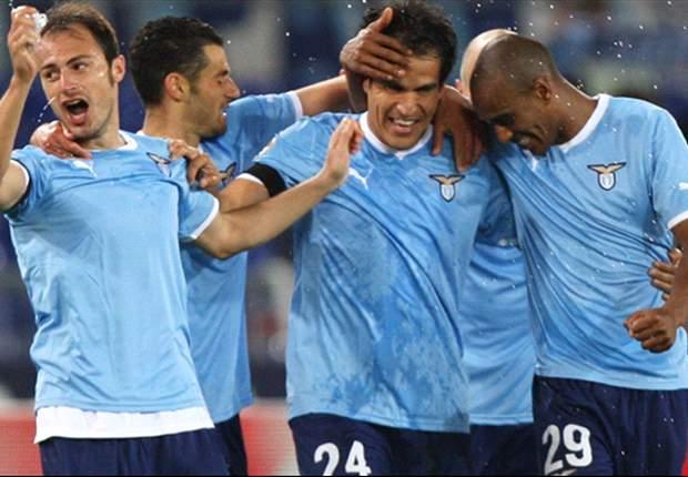 Besiegt Lazio den Juventus-Fluch?