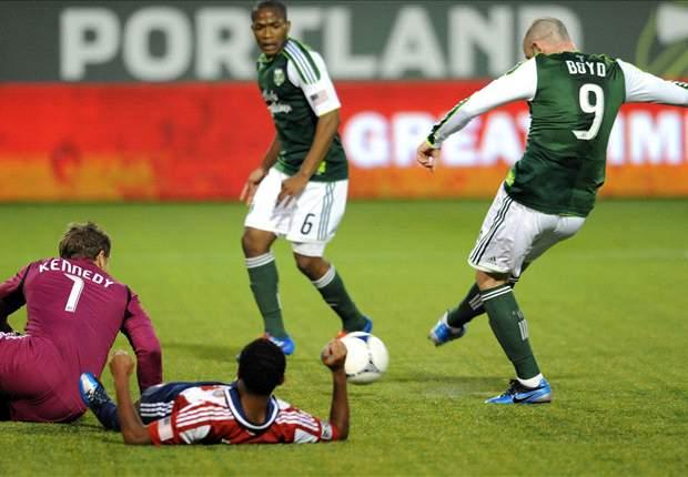 MLS Preview: Portland Timbers - Chivas USA