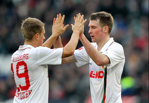 Augsburg - Schalke Preview: Hosts look to extend good run of firm and ensure Bundesliga survival