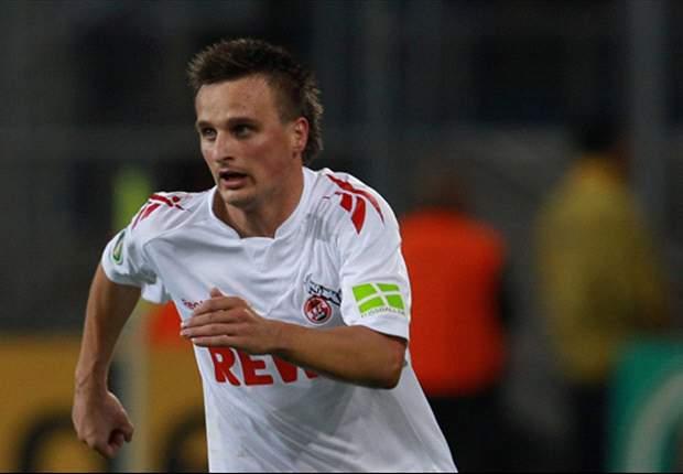 Peszko joins Wolves on season-long loan from Koln