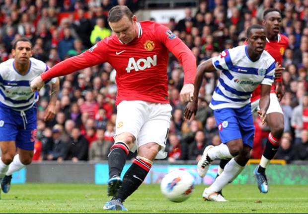 Sir Alex: Rooney will break all sorts of Manchester United records