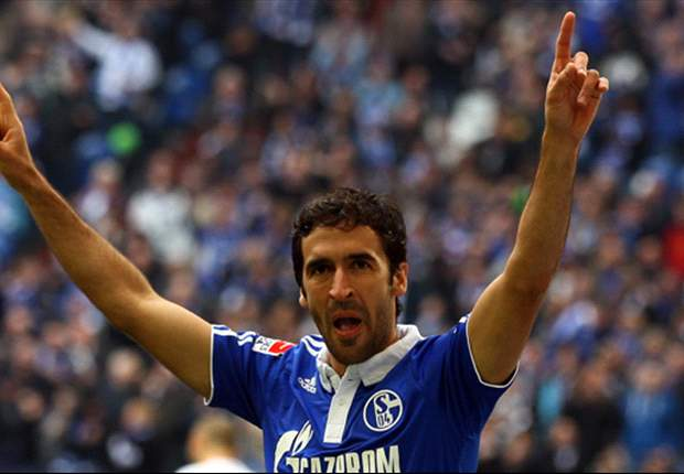 Al Rayyan interested in Raul - report