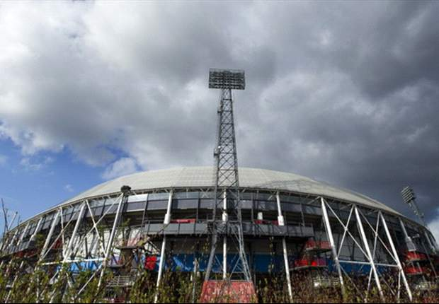 Feyenoord stalt talent bij Excelsior
