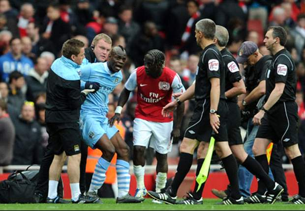 Mikel Arteta beendet die Meisterträume von Manchester City