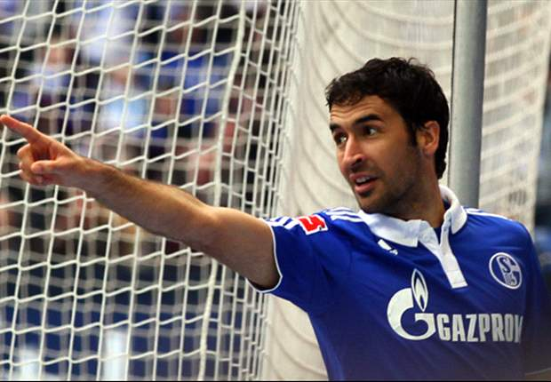 Raul attracting interest from another Bundesliga club, claims agent