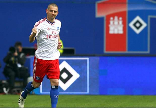 Mladen Petric schließt sich dem FC Fulham an