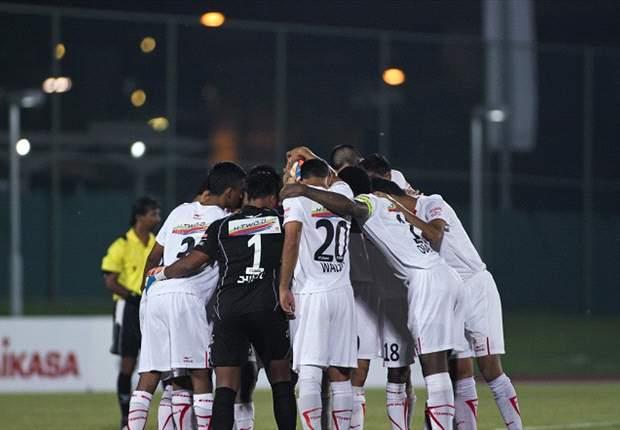 'We should have won 3-1' - Gombak coach K Balagumaran after seeing his side lose