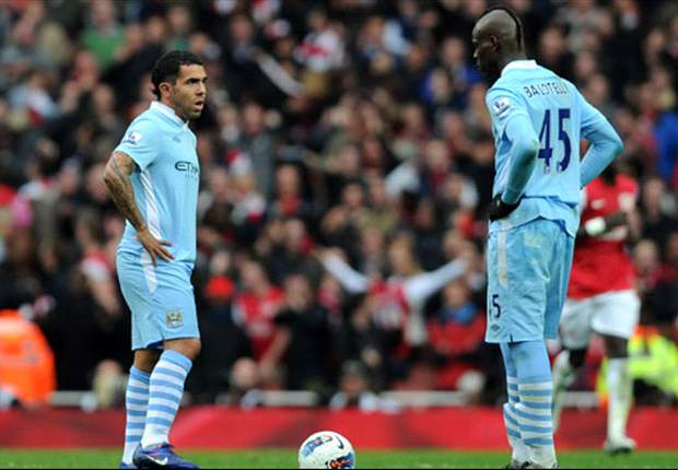 Debate: Who is the better signing - Balotelli to AC Milan or Tevez to Juventus?