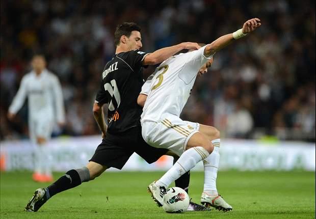 Vorsprung auf Barca schmilzt! Real Madrid nur 0:0 gegen Valencia