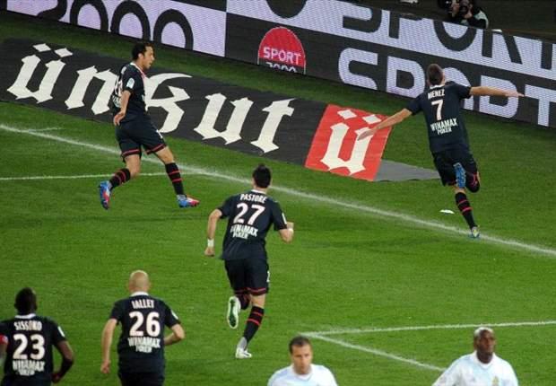 Apuestas: Primer gran examen para el PSG ante el Chelsea