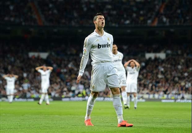 "ESP, Real - Ronaldo : ""Je suis meilleur que Messi"""