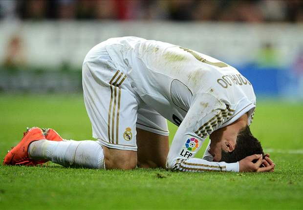 Cristiano Ronaldo, Valdes and five more could miss the Clasico through suspension