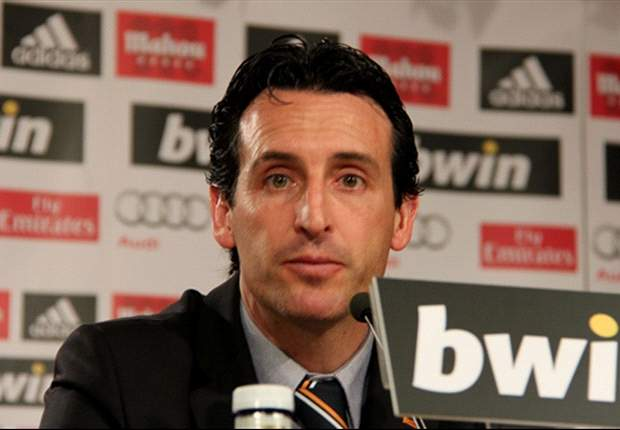 Valencia's Emery: Atletico Madrid were the better side and deserved to go through