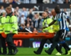 'Miraculous' Anita fit to face Swansea, says Newcastle assistant Simpson