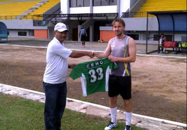 Official: Former Slovenia international Nastja Ceh joins Indonesian Super League outfit PSMS Medan