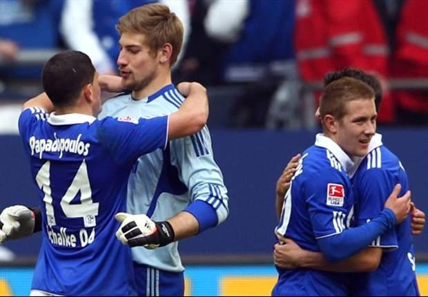 Schalke verlengt contract Unnerstall