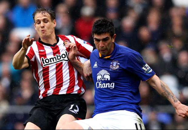 Kilgallon: Sunderland want to finish on a high against Manchester United