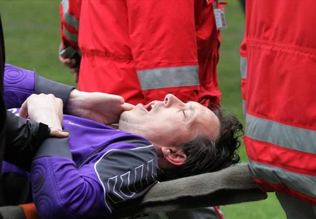 Boer valt al na drie minuten uit bij Zwolle