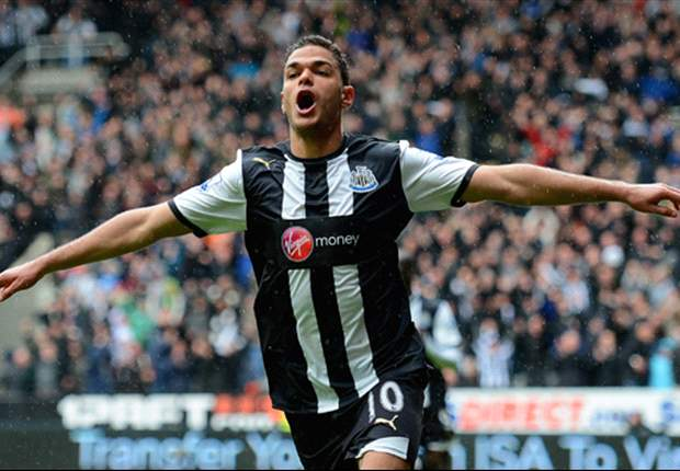 Ben Arfa would only leave for a 'very serious proposition' but insists he is settled at Newcastle