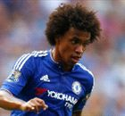 EXCLUSIVO: Willian revela os bastidores do Chelsea