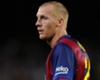 Barcelona defender Mathieu sidelined with calf injury