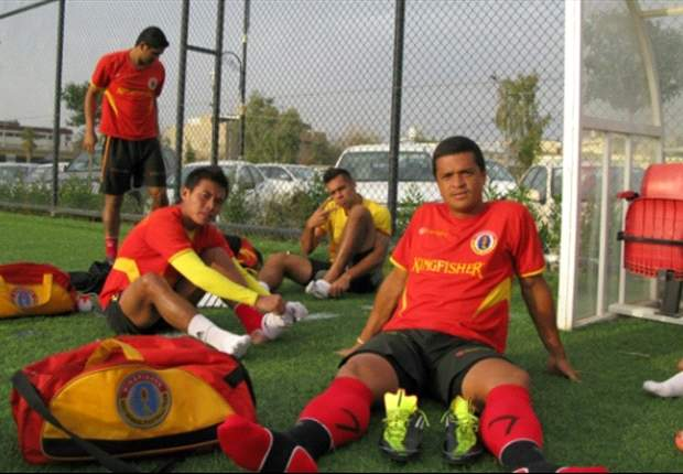 Arbil SC - East Bengal Preview: Can the Indian side overcome the Iraqi challenge?