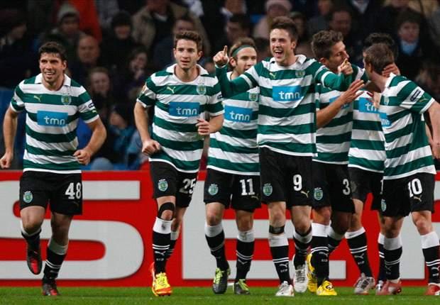 Zwei Spiele bis Bukarest: Sporting Lissabon empfängt Athletic Bilbao
