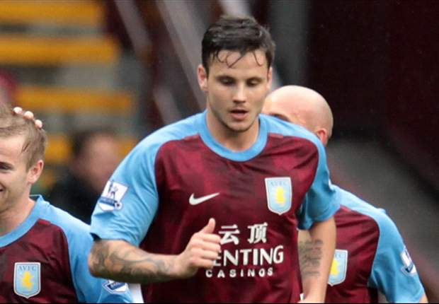 Aston Villa midfielder Chris Herd: I still want to play for Australia