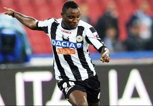 Bericht: Juventus Turin bereitet Gespräche mit Kwadwo Asamoah vor