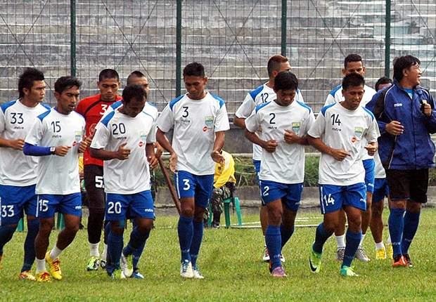 Persib Bandung Bidik Dua Calon Pelatih