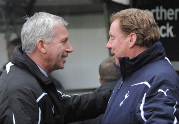 Redknapp & Pardew backing Bayern Munich for Champions League final victory over Chelsea