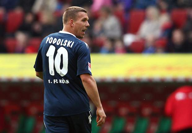 Pro-active Podolski signing proves Arsenal are learning their lesson
