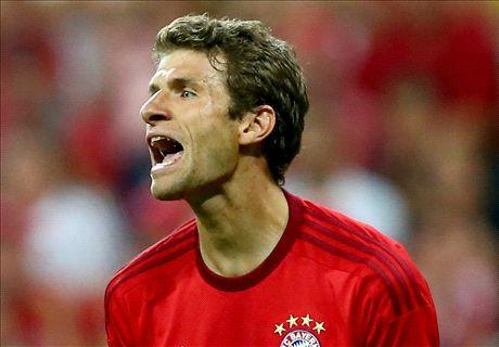 Can anyone topple Bayern in BuLi?