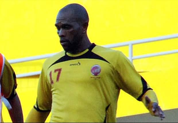 Sriwijaya FC Yakin Keith Kayamba Gumbs Jadi Pemain Terbaik ISL