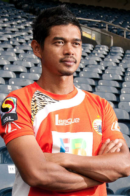 Sepuluh Momen Terbaik Bambang Pamungkas Di Tim Nasional Indonesia