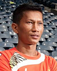 Ismed Sofyan, Indonesia Internasional