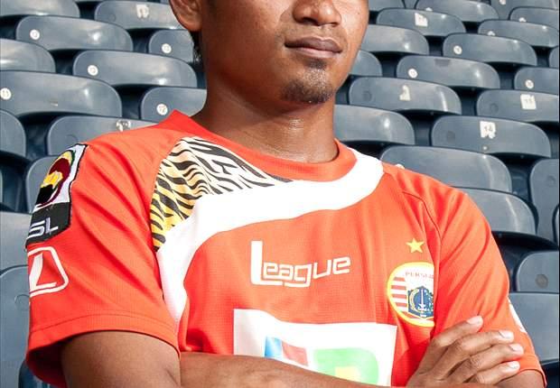 Kas Hartadi berharap Ramdani tampil cemerlang