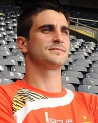Robertino Pugliara