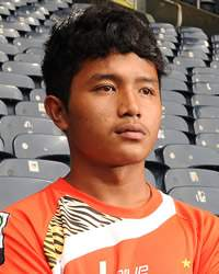 Rudi Setiawan, Indonesia International