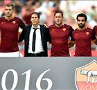 Rivali Roma: c'è il Barça, duello col Bayer