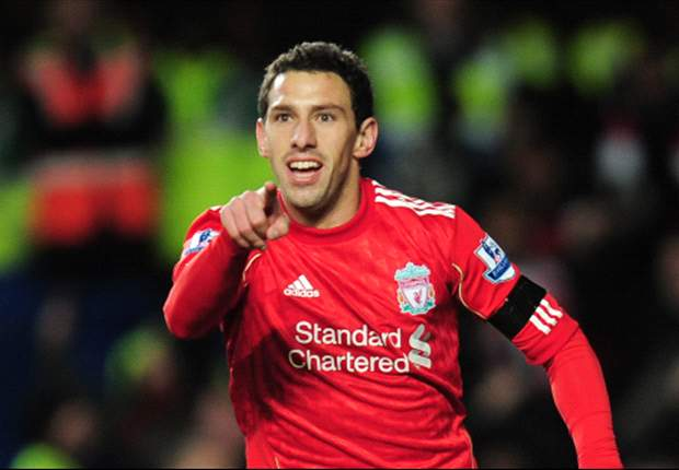 Liverpool confirm Maxi Rodriguez departure ahead of Newell's Old Boys move