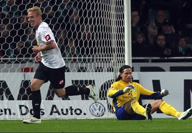 30. Spieltag: Die Elf des Tages in der Bundesliga