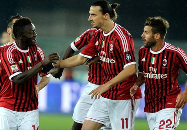 Verso Milan-Bologna: Il Diavolo recupera pezzi, a San Siro un solo risultato a disposizione dei rossoneri