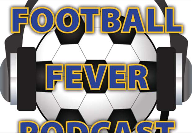 Football Fever Podcast: England Should Build Their Team Around Defoe for the World Cup - Cottee