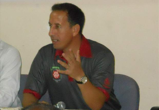 Salgaocar coach Karim Bencherifa: Indian clubs cannot compete with West Asia