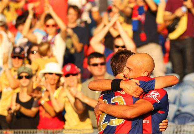 Newcastle Jets and FFA agree deal to keep club in A-League