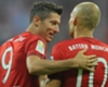 Lewy évoque sa relation avec Robben