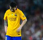 HAYWARD: Is Barca's sextuple dream over already?