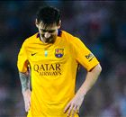 Barca humiliated: Is sextuple dream over?